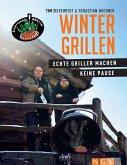 Sauerländer BBCrew Wintergrillen (eBook, ePUB)