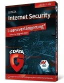 GD InternetSecurity 2019 Upgrade 1 PC, 1 CD-ROM