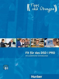 Fit für das DSD I PRO - Übungsbuch - Polland, Thomas