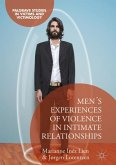 Men's Experiences of Violence in Intimate Relationships