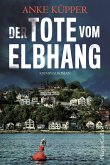 Der Tote vom Elbhang / Svea Kopetzki Bd.1