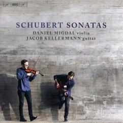Sonaten Arrangiert Für Violine Und Gitarre