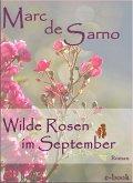 Wilde Rosen im September (eBook, ePUB)