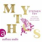Mythos - Was uns die Götter heute sagen (Ungekürzt) (MP3-Download)