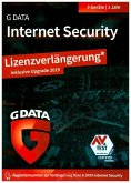 GD InternetSecurity 2019 Upgrade 3 PC, 1 CD-ROM