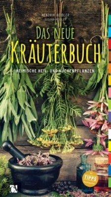 Das neue Kräuterbuch - Heidler, Hendrik; Heilder, Susann