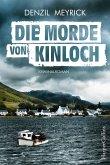 Die Morde von Kinloch / DCI Jim Daley Bd.3
