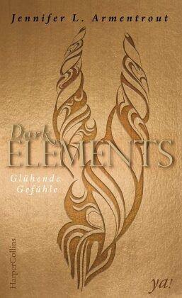 Buch-Reihe Dark Elements von Jennifer L. Armentrout