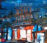 Wiener Straße, 1 MP3-CD