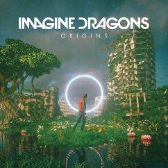 Origins (Vinyl) - Imagine Dragons