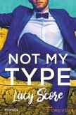 Not My Type (eBook, ePUB)