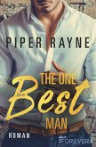 The One Best Man / Love and Order Bd.1 (eBook, ePUB)