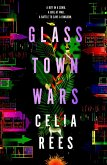 Glass Town Wars (eBook, ePUB)