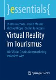 Virtual Reality im Tourismus (eBook, PDF)
