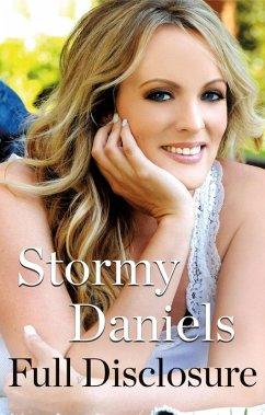 Full Disclosure (eBook, ePUB) - Daniels, Stormy