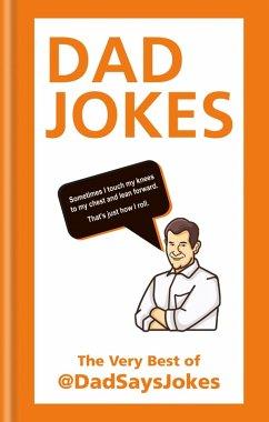 Dad Jokes (eBook, ePUB) - Jokes, Dad Says