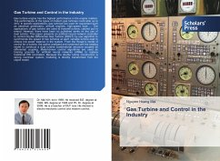 Gas Turbine and Control in the Industry