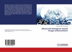 Advanced histogram based image enhancement