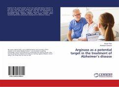 Arginase as a potential target in the treatment of Alzheimer's disease - Polis, Baruh; Samson, Abraham