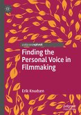 Finding the Personal Voice in Filmmaking (eBook, PDF)