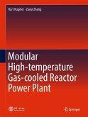 Modular High-temperature Gas-cooled Reactor Power Plant (eBook, PDF)