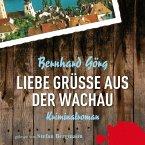 Liebe Grüße aus der Wachau (MP3-Download)