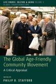 The Global Age-Friendly Community Movement (eBook, ePUB)