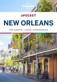 Lonely Planet Pocket New Orleans (eBook, ePUB)