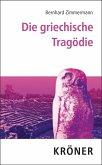 Die griechische Tragödie (eBook, PDF)