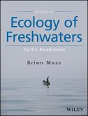 Ecology of Freshwaters (eBook, PDF)