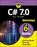 C# 7.0 All-in-One For Dummies (eBook, PDF)