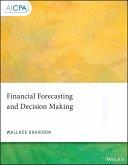 Financial Forecasting and Decision Making (eBook, ePUB)