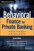Behavioral Finance for Private Banking (eBook, PDF)