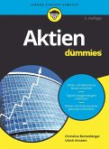 Aktien für Dummies (eBook, ePUB)