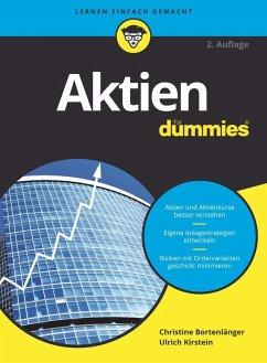 Aktien für Dummies (eBook, ePUB) - Bortenlänger, Christine; Kirstein, Ulrich
