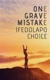 One Grave Mistake (eBook, ePUB)