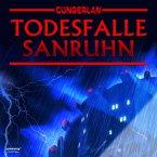 Cungerlan: Todesfalle Sanruhn (MP3-Download)