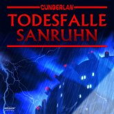 Cungerlan: Todesfalle Sanruhn (MP3-Download)