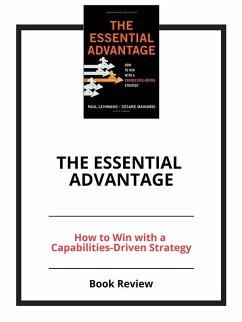 The Essential Advantage (eBook, ePUB)