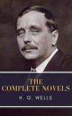 The Complete Novels of H. G. Wells (eBook, ePUB)