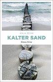 Kalter Sand (Mängelexemplar)