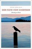 Der Pate vom Chiemsee (Mängelexemplar)