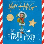 The Truth Pixie (Unabridged) (MP3-Download)