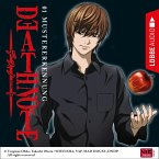 Death Note, Folge 1: Mustererkennung (MP3-Download)