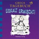 Eiskalt erwischt! / Gregs Tagebuch Bd.13 (MP3-Download)