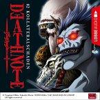 Death Note, Folge 2: Kollateralschaden (MP3-Download)