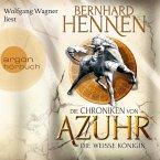Die Weiße Königin / Die Chroniken von Azuhr Bd.2 (MP3-Download)