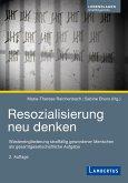 Resozialisierung neu denken (eBook, PDF)