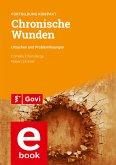 Chronische Wunden (eBook, PDF)