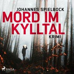 Mord im Kylltal (Ungekürzt) (MP3-Download)